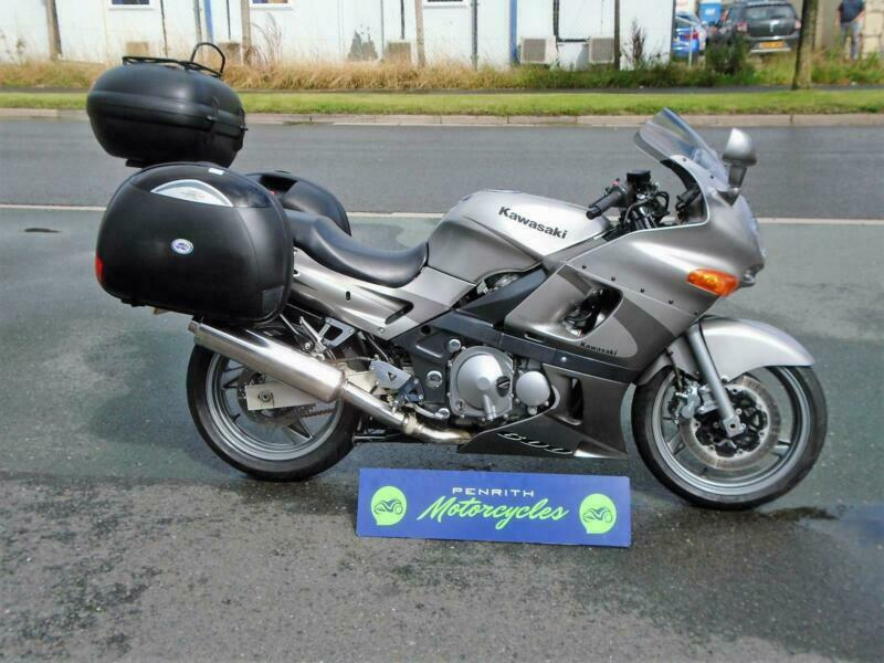 Kawasaki ZZR600 Recent Service - Low Miles  £2295 (53) Sports Tourer 16,950  mls | in Penrith, Cumbria | Gumtree