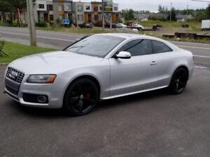 Audi S5 Quatro 2011