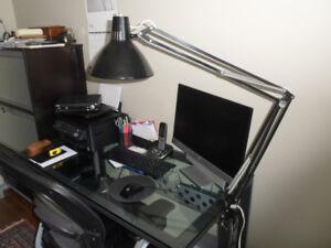 Lampe LUXO L1-Original Industrial Designer Architect lamp