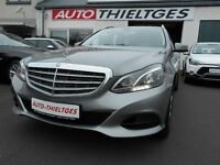 Mercedes-Benz  E 200 CDI BlueEff.LED,AHK Schwenkbar,
