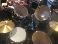 Cv drum kit