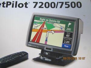 GPS 7'' pour Camion STREETPILOT 7200