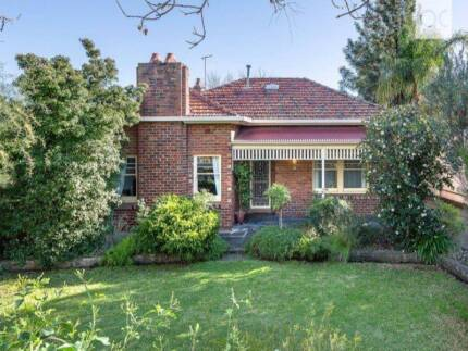 Immaculately Presented Three bedroom home – adjacent to Walkervil Vale Park Walkerville Area Preview