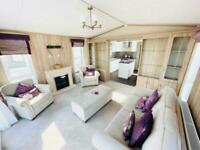 Stunning Lodge for sale on Bunn Leisure - Luxury Resort - Call Joshua 0795582504
