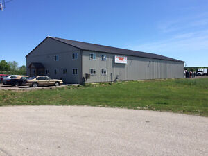 Warehousing and Storage for Rent