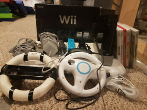 Wii for sale $125