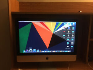 APPLE iMAC LATE 2013 16GB RAM 1TB INTERNAL STORAGE