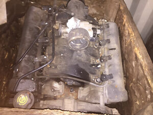 2002 4.7 dodge engine Peterborough Peterborough Area image 1