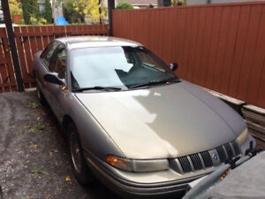 1995 Chrysler Concorde Sedan $1500 OBO