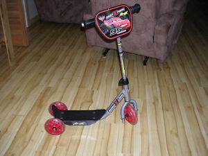 camion et transformer 5$ chacun et patin 20$ Saguenay Saguenay-Lac-Saint-Jean image 3