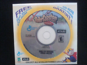 Roller Coaster Tycoon 2 - Bilingual Full Version