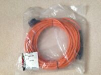 15 meter cable