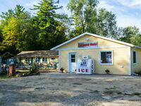 Pinewood Motel Ipperwash Beach for sale