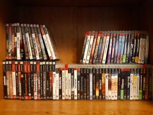 Lot Playstation! (PS2, PS3, PS4, PSP)