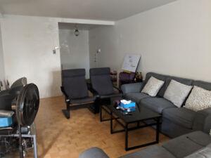 Room at Cote Vertu all inclusive, free unlmtd internet