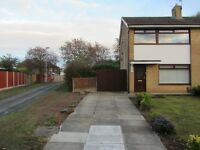 3 bedroom house in Tankersley Grove, Warrington, Cheshire, WA5