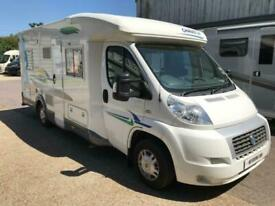 Chausson Welcome 85 Fiat 2.3 with 4 Berth Motorhome (Deposit now taken)
