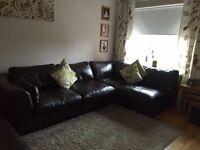 Reids Corner modular Suite Sofa located in Renfrew