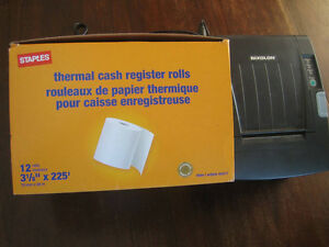 Thermal Receipt Printer SRP-350