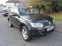 2009 SUZUKI GRAND VITARA 1.9DDIS X-EC MANUAL DIESEL