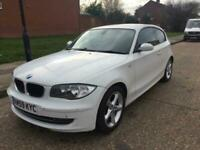 BMW 116i 2.0 auto Sport 3 Door Low Mileage