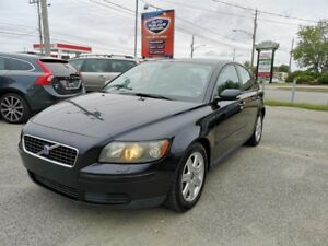 Volvo S40 AC/CRUISE/TOIT/CUIR/MAGS 2006