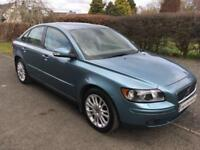 Volvo S40 1.8 SE * 5 Star Warranty * Full years MOT * DBD CAR SALES