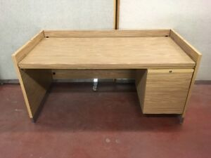 Used Desks, many styles available
