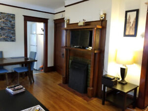 Chestnut St Halifax Lower Flat for Rent - Avail May 1st