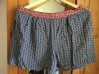 Women's size 14 shorts