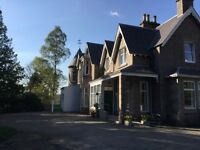 Praesmohr House Residential Care Home.