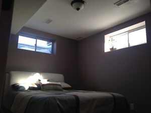 *** GREAT DEAL PRIVATE LAUDRY FULL BATH IN WEST END ***