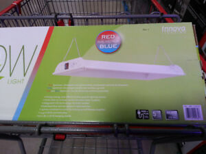 NEW - INNOVA LED Grow Light