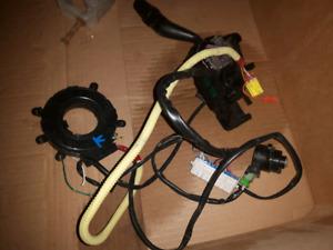 Cable clignotant, cruise control gmc canyon chevrolet colorado