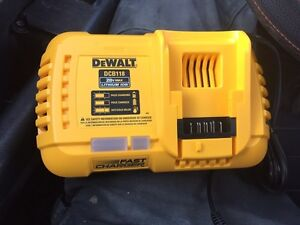 Brand new dewalt fast charger Strathcona County Edmonton Area image 1