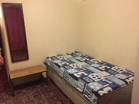 One Double bedroom for rent , Plaistow