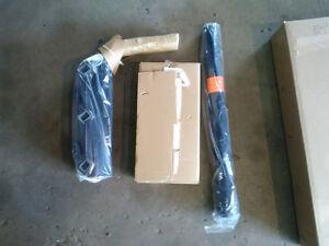 SWAGMAN FOLDING 3 BIKE SINGLE ARM RACK - BRAND NEW!!!