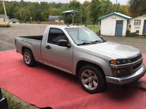 Pick up Chevrolet Colorado 2010