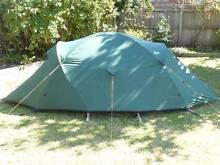 Hiking tent :  Terra Nova Quasar 4 season 2 person Bairnsdale East Gippsland Preview