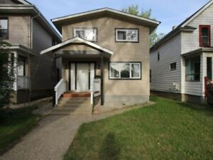FULLY RENOVATED 2 STOREY HOME FOR SALE CLOSE TO DOWNTOWN!!