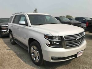 2017 Chevrolet Tahoe Premier  - Navigation -  Leather Seats