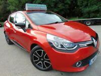 2014 Renault Clio 1.5 DYNAMIQUE MEDIANAV ENERGY DCI S/S 5d 90 BHP Hatchback Dies