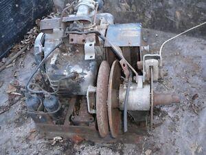 omc engine Belleville Belleville Area image 2