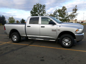 2017 Dodge Ram 2500 SXT 4x4 *NO TAX*