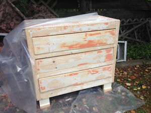 Dresser project! Can be a beauty!