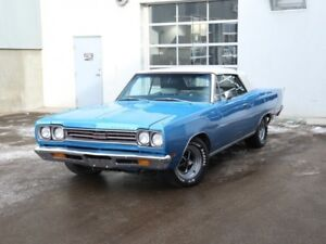 1969 PLYMOUTH SPORT SATELLITE | BIG BLOCK