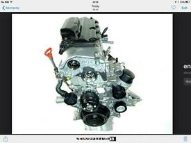 MERCEDES SPRINTER 311CDi ENGINE SUPPLY & FIT FROM £1,750.00 ENGINE CODE 646.984