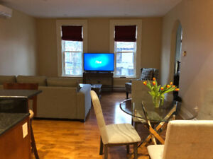 Furnished Condo's/ Apt's available weekly/monthly