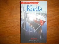Knots:  A Chapman Nautical Guide by Brion Toss -Boating Sailing