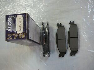 FREIN PLAQUETTES ( PADS) FORD FLEX.